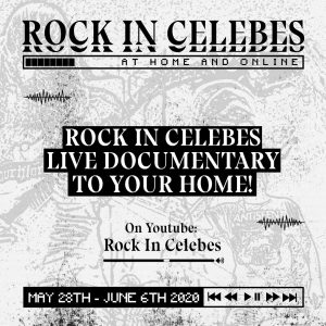 Rock In Celebes - Live Documentary To Your Home